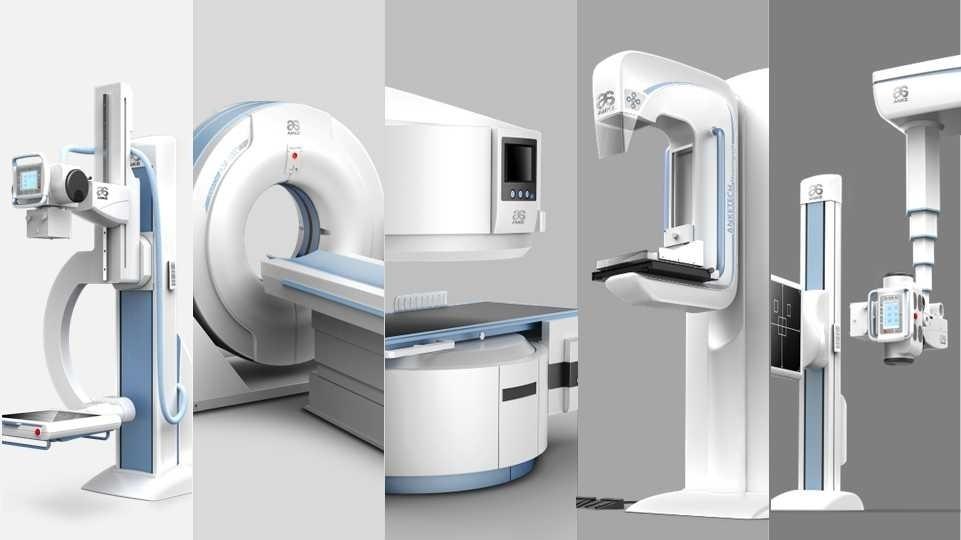 广东深圳专业医疗仪器产品外观工业产品设计医疗器械的维护和保养的心得