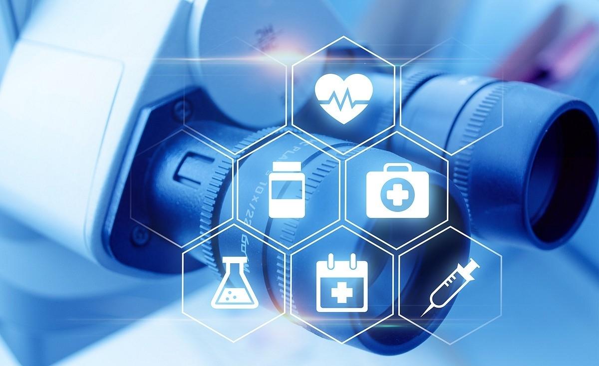 广东深圳专业医疗器械产品外观工业产品设计中国医疗器械产业价值链分析